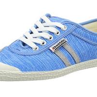 Amazon nos ofrece las zapatillas Kawasaki Retro Stich desde 23,89 euros. Tallas de 36 a 39