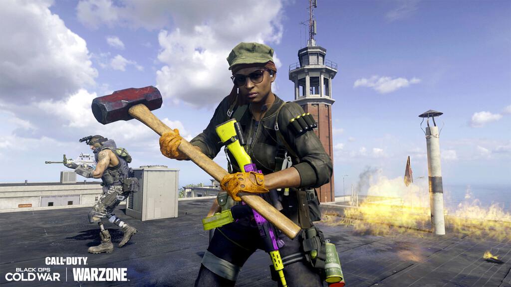 Call of Duty: su nuevo sistema antitrampas, llamado Ricochet, incluye un driver a nivel de kernel