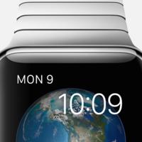Apple quiere todo tipo de aplicaciones en su Watch... excepto las que digan la hora