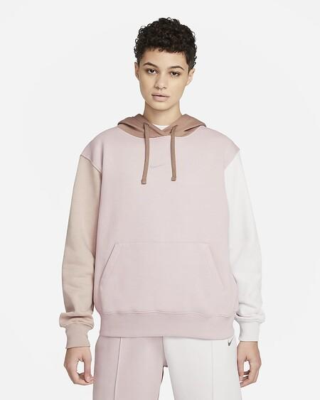 Sportswear Sudadera Con Capucha Zsntjl