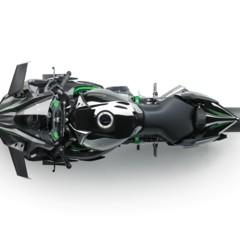 Foto 60 de 61 de la galería kawasaki-ninja-h2r-1 en Motorpasion Moto