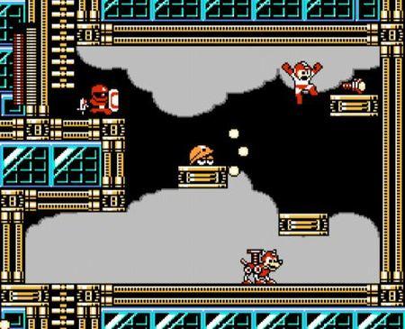 Mega Man 9, de Capcom