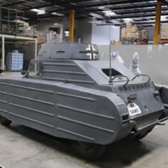 Foto 4 de 8 de la galería kubelwagen-porsche-type-82-3 en Motorpasión