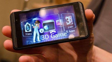 LG presenta su 3D Game Converter
