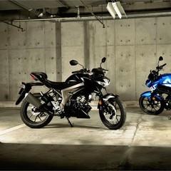 Foto 17 de 54 de la galería suzuki-gsx-s125 en Motorpasion Moto