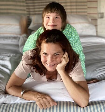 El vídeo de Roscón, el hijo de Samantha Vallejo con síndrome de Down, que cuenta una clara historia de superación