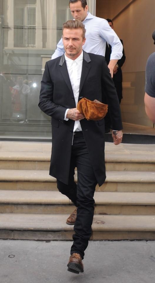Hombres con estilo: los mejores looks de la semana (CXV)