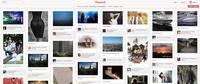 Pinterest, interesante servicio online para inspirarse y mostrar nuestras fotos
