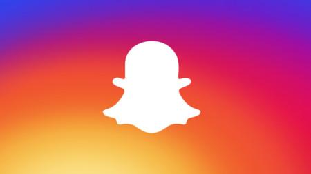 Snapchat e Instagram siguen su particular batalla, ahora con juegos e historias recomendadas