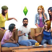 Haz todas las trampas que quieras con los trucos de Los Sims 4