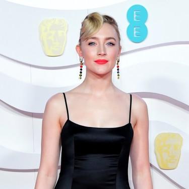Premios BAFTA 2020: los peores vestidos de la alfombra roja