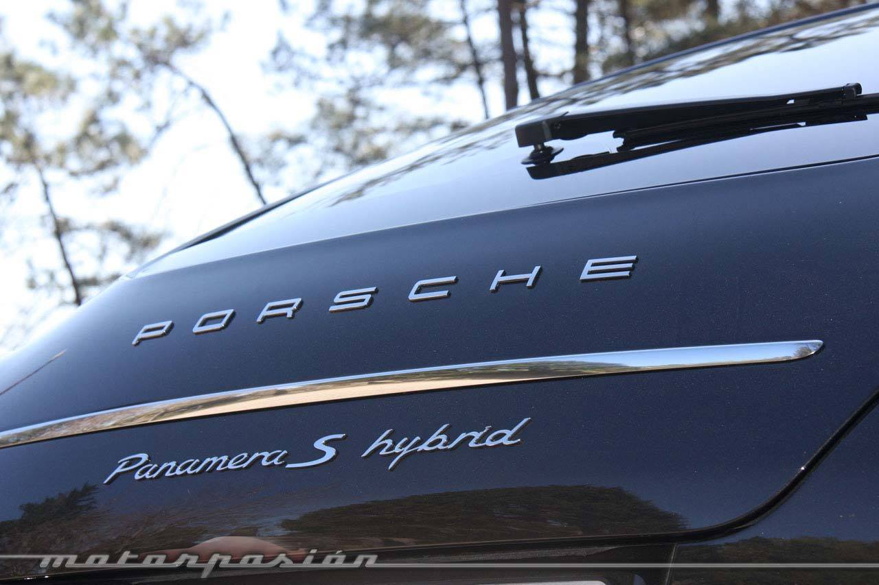 Foto de Porsche Panamera S Hybrid (prueba) (53/94)
