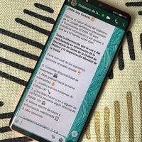 Facebook y gobierno de CDMX se unieron para crear a 'Victoria', el nuevo chatbot en WhatsApp para orientar sobre la pandemia