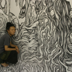Foto 1 de 7 de la galería psychedelic-room-una-habitacion-para-no-dormir en Decoesfera