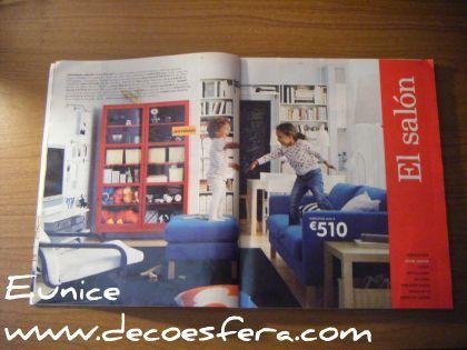 Foto de Ikea Salones 2008 (1/10)
