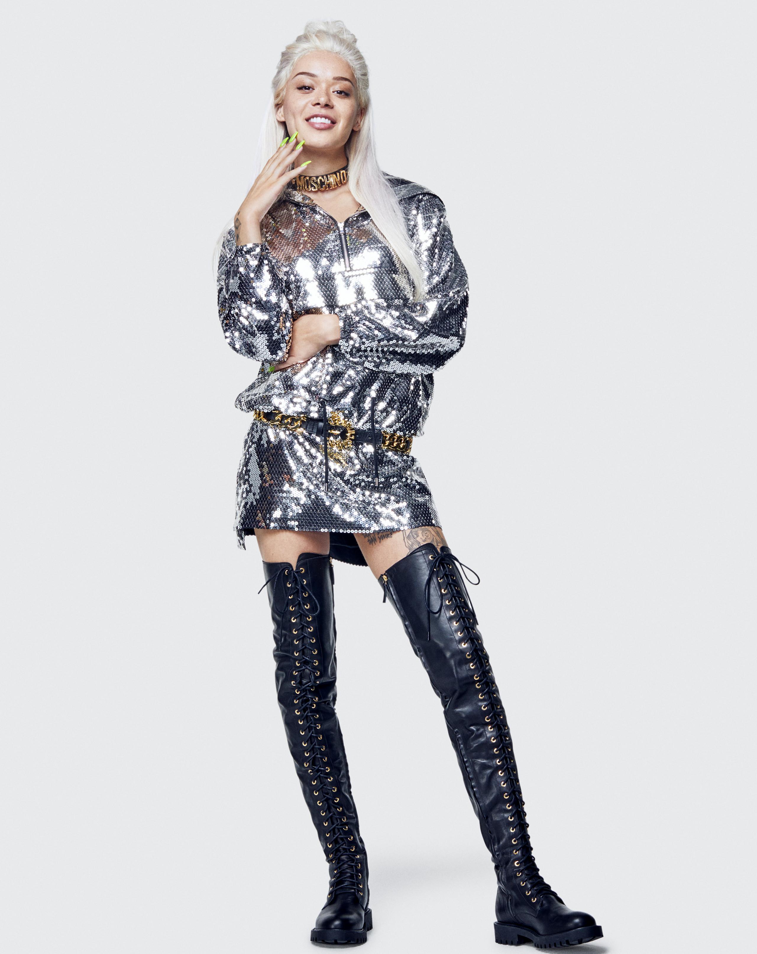 Foto de Moschino [tv] H&M (18/36)