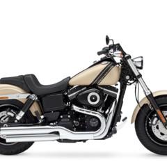 Foto 2 de 24 de la galería harley-davidson-fxdf-fat-bob-2014 en Motorpasion Moto