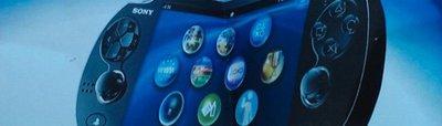 Sony desvela por error el nombre real de NGP (PSP 2)