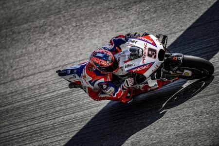 Danilo Petrucci Gp Austria Motogp 2018