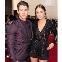 Mientras Nick Jonas rompe con su chica, Joe hace migas con Gigi Hadid