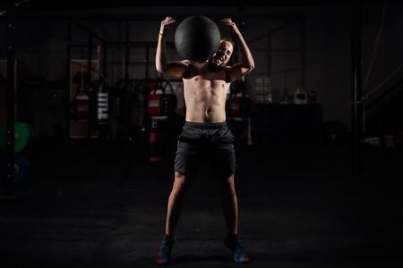 dieta para deportistas crossfit