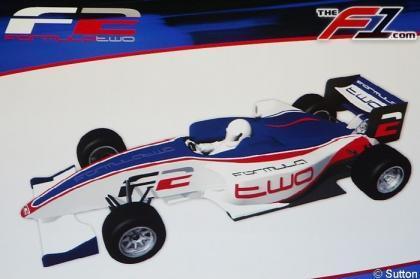 Patrick Head estará al frente del diseño del nuevo F2