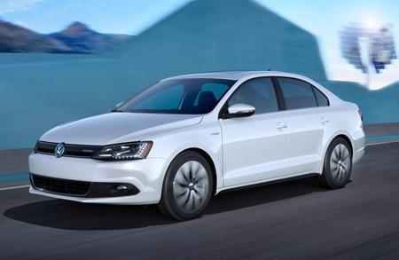 El Volkswagen Jetta Hybrid llegará a España el próximo año