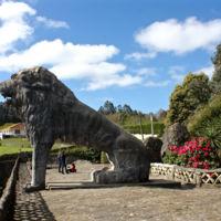El Parque enciclopédico de Pasatiempo, ¿tal vez el primer parque temático del mundo?