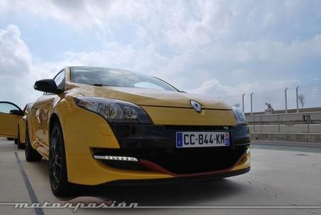 Renault Mégane RS
