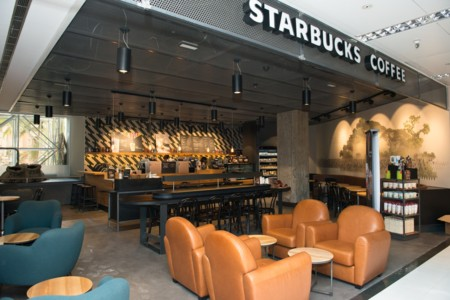 Starbucks Alicante