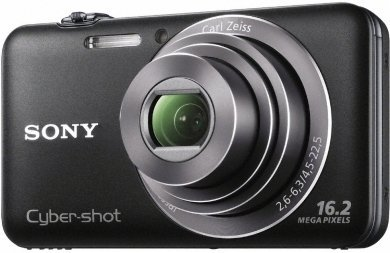 Sony WX30 mejora cada píxel de la imagen
