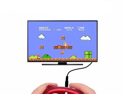 Mini consola Super Classic 8-Bit, con 89 juegos, por sólo 3,61 euros y envío gratis con este cupón