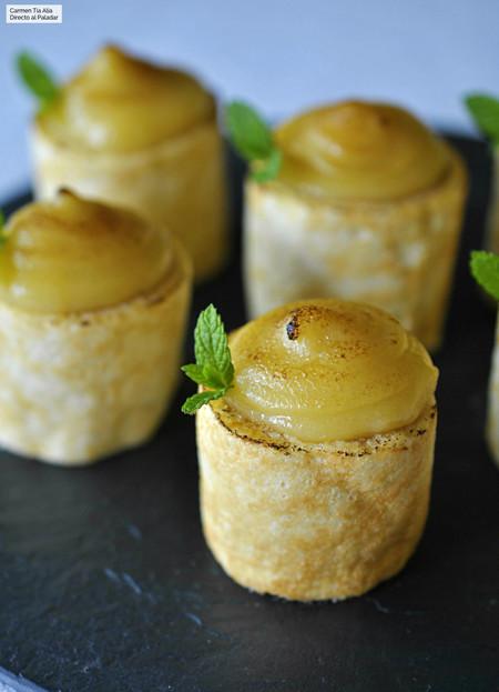 Receta de pionono de Santa Fe: aprende a hacer en casa este clásico de la pastelería granadina