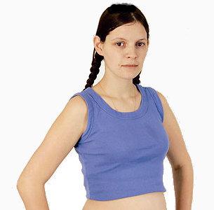 Pregnorexia: anorexia en el embarazo