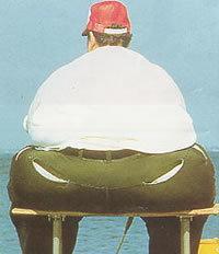 La poblacion canaria sufre serios problemas de sobrepeso y obesidad
