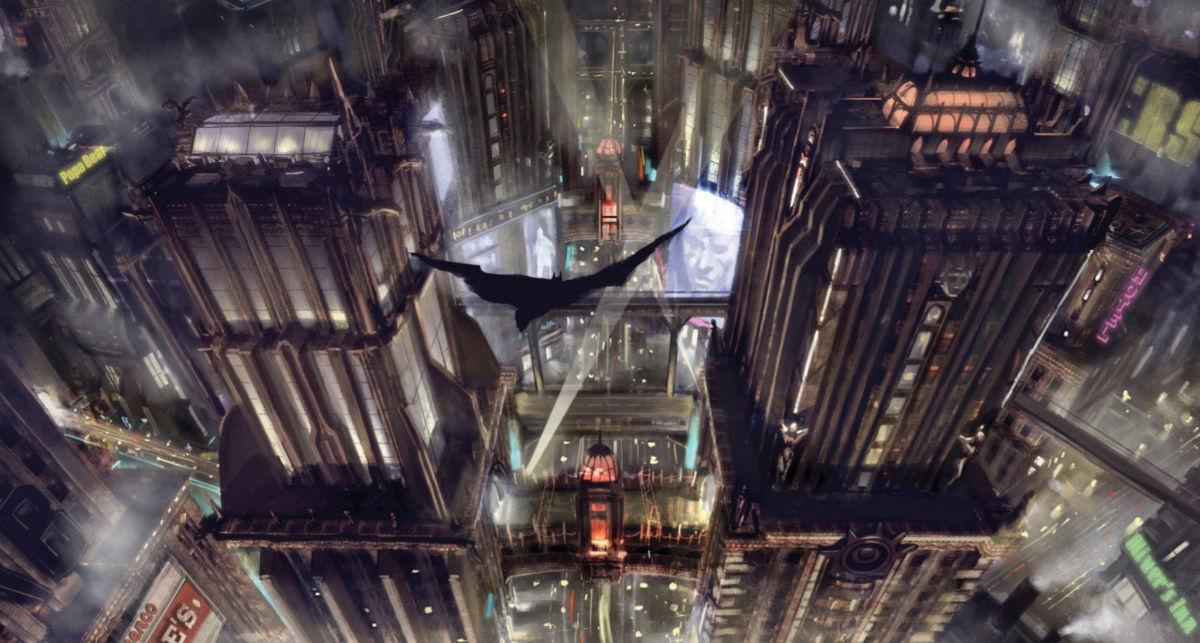 Foto de Batman: Arkham Knight (1/12)