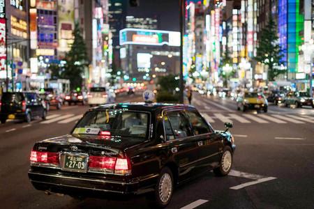 Coche Diesel Japon