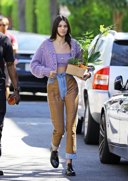 Kendall Jenner Alessandra Rich