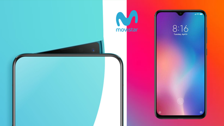 Movistar incluye Xiaomi Mi 9 SE y OPPO Reno en su catálogo de smartphones a plazos: precios y tarifas