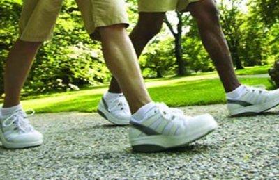 Disminuir la actividad física diaria puede iniciar enfermedades