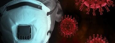 Los repartidores, los grandes olvidados en la crisis del coronavirus