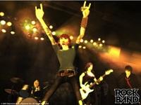 'Rock Band 2': nuestro avatar podrá convertirse en una figura real