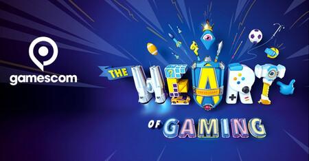 La Gamescom 2021 confirma su fecha para finales de agosto y será un evento híbrido en digital y con público