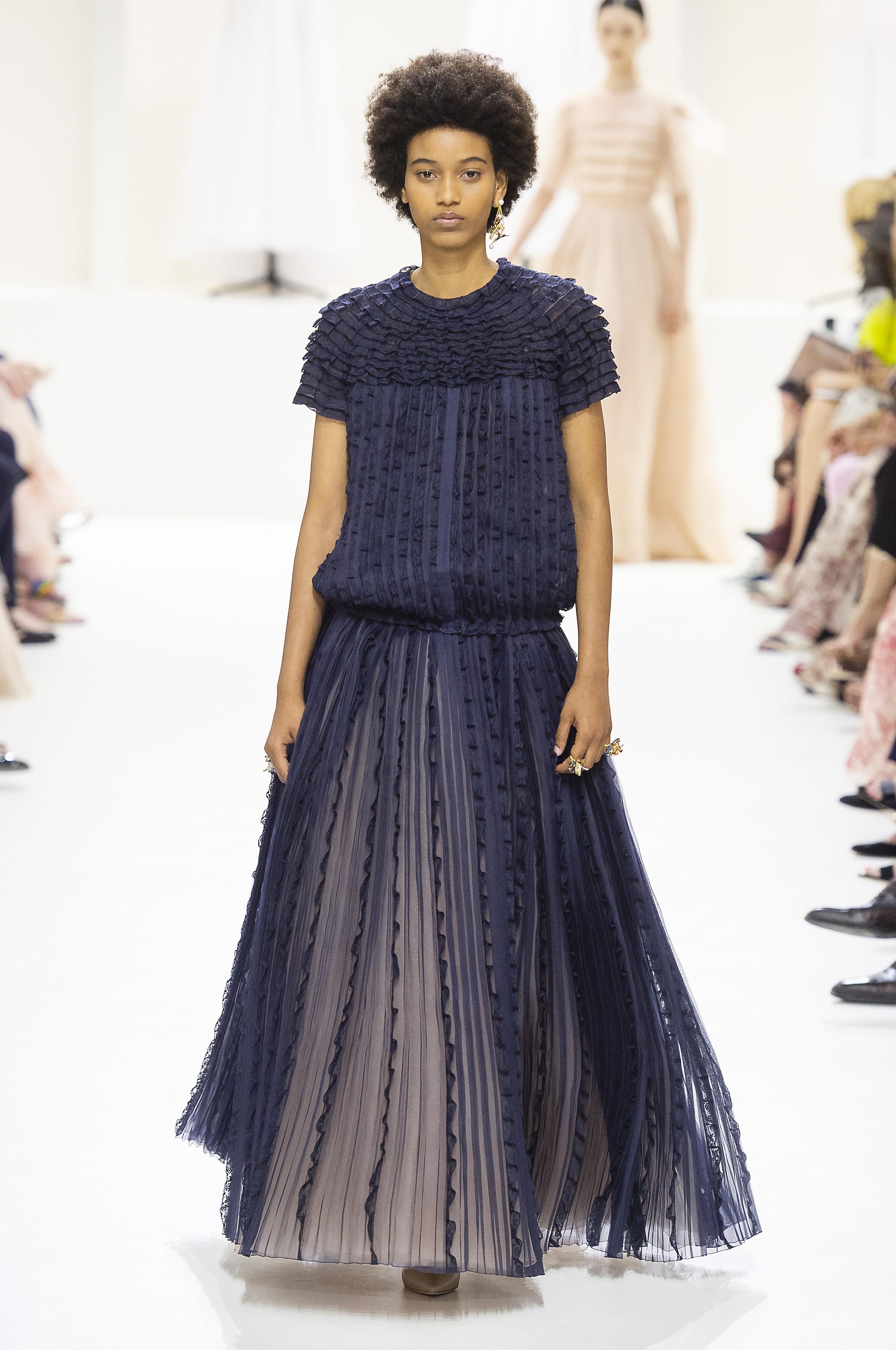 Foto de Dior desfile de Alta Costura 2018/2019 (25/78)