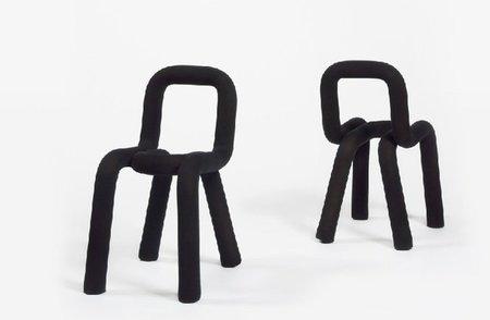 Bold Chair, una silla para crear contrastes