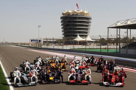 Los pilotos quieren tener un mayor papel en la Fórmula 1