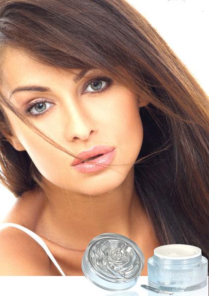 """El """"Régénizer"""" de Haute Cosmetic, cuatro tratamientos para una piel perfecta"""