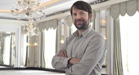 Chef René Redzepi of Noma