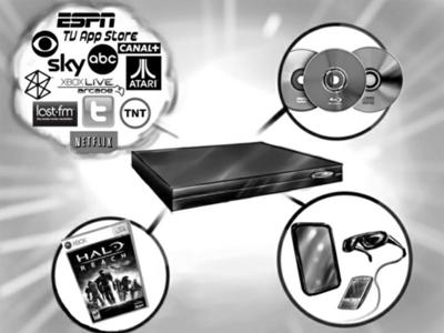 Xbox 720, Kinect Glasses y Kinect 2 aparecen en supuesta documentación de Microsoft
