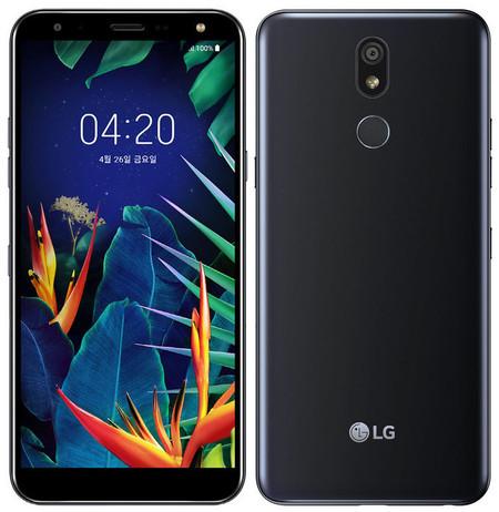 Lg K4 2019